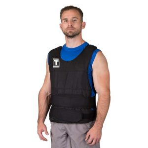 Body-Solid Tools Weighted Vest