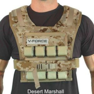 V-Force Weight Vest