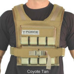 V-Force Weight Vest review