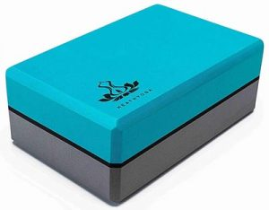 Heathyoga Yoga Block