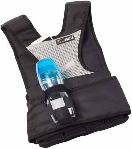 ZFOsports Weighted Vest