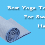 Best Yoga Towel For Sweaty Hands