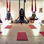 Best aerial Yoga Swing
